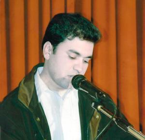 یعقوب مهر نهاد ؛ روزنامه نگار و فعال مدنی که به جرم ابراز عقیده صب� امروز ( 115/5/87 ) به دار آویخته شد
